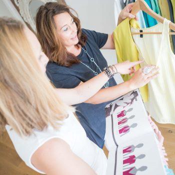 Kerstin Tomancok Business Life Coaching Image Farbberatung Lebensberatung Gestalten Äußeres Inneres Personal Branding Styling visuelle Botschaft