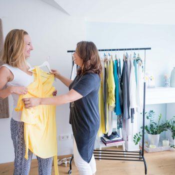 Kerstin Tomancok Business Life Coaching Image Coaching Beratung Selbstbild Fremdbild Auftreten wirkungsvolle Botschaft Stilberatung Stylingtipps